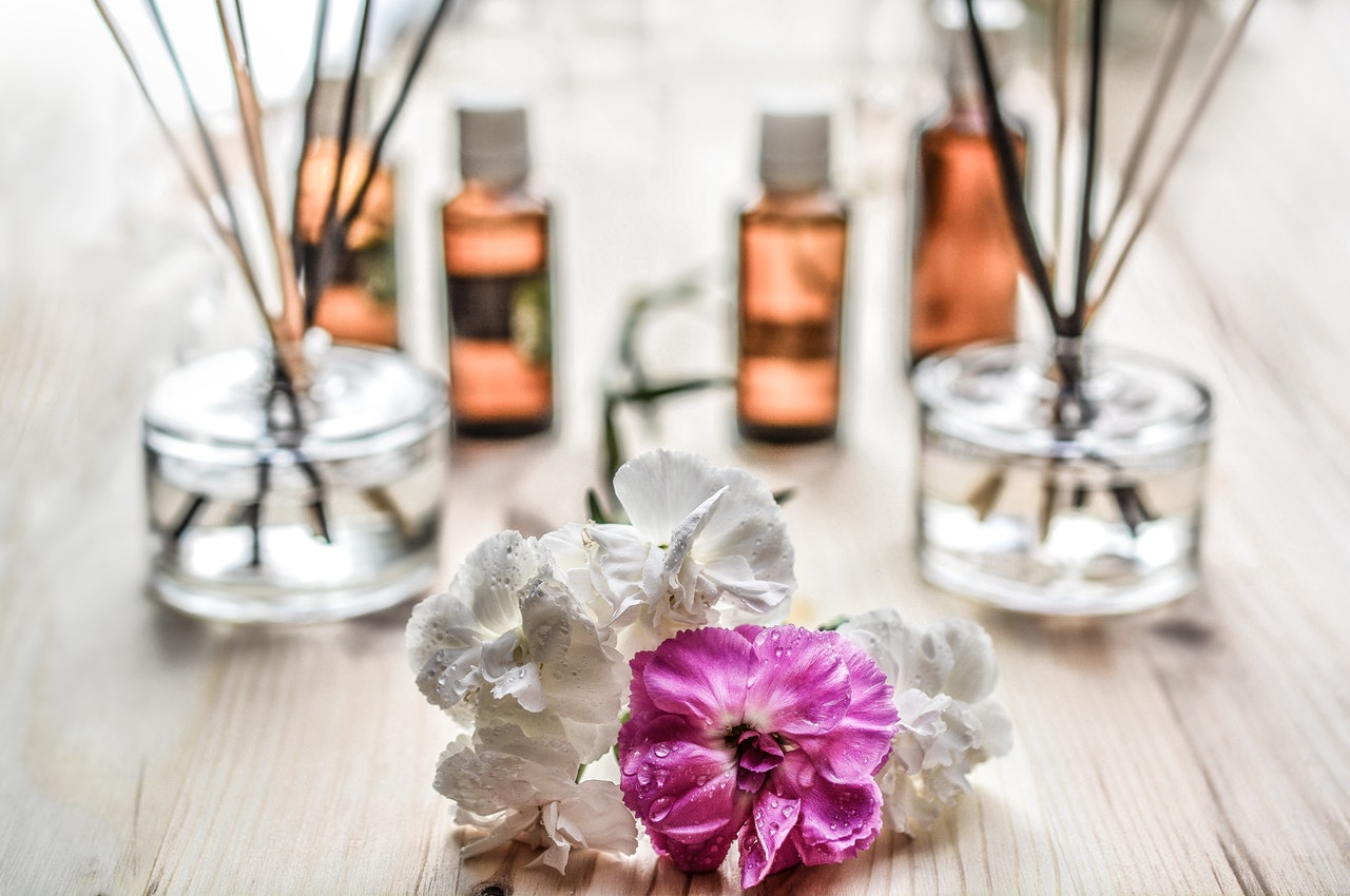 Odświeżacze powietrza – zadbaj o zapach Twoich pomieszczeń